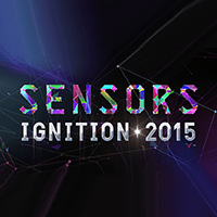 SENSORS IGNITION 2015 出展のご案内(3月6日)