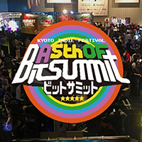 A 5th of BitSummitに『ピーポーパニック!』を展示いたします(5月20日・21日)